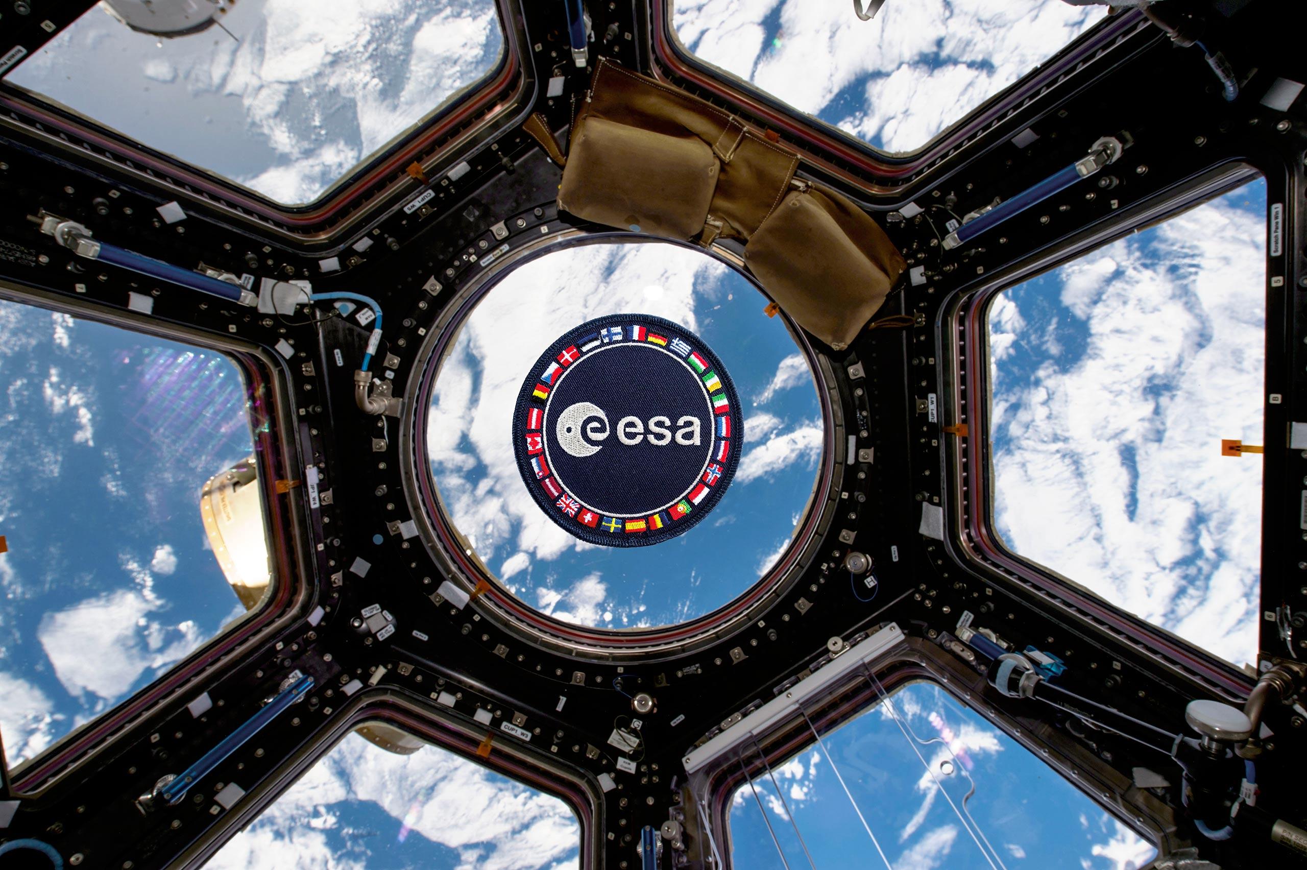 ESA Patch